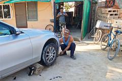 Kuba / Playa Larga (unicorn 81) Tags: canon1024mm kuba cuba auto reparatur car repúblicadecuba republikkuba inselstaat karibik groseantillen kubarundreise2018