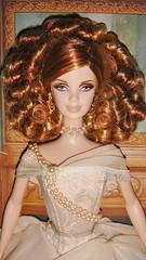 2002 Lady Camille Barbie (6) (Paul BarbieTemptation) Tags: 2002 lady camille barbie portrait collection neo classical limited edition