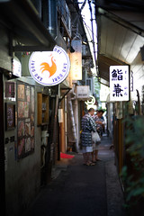 DSC05652 Ningyou Syouji 人形小路 (ArtCQQ) Tags: kyushu japan 九州 voigtlander a7r2 九州福岡 fukuoka 50mm f15