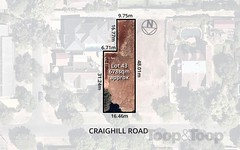 Lot 43, 10 Craighill Road, St Georges SA