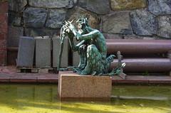 14 Stockholm Juin 2018 - Milles Garden (paspog) Tags: millesgarden stockholm suède sweden schweden sculptures sculpture statues statue juin juni june 2018