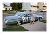 Vehicle Collection (8950) - Chevrolet BelAir (Steve Given) Tags: familycar motorvehicle automobile chevrletbelair wedding 1960s