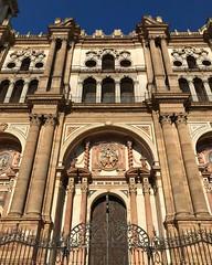 Málaga Cathedral (Marc Sayce) Tags: cathedral catedral málaga andalucía andalusia spain may 2018