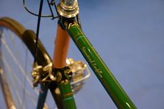 CR2018-0455 Carlton International Longfellow 1956 - Jim Cunningham (kurtsj00) Tags: classic rendezvous 2018 vintage lightweight bicycles bike carlton international longfellow 1956 jim cunningham
