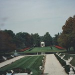 Nemours Mansion and Gardens - Wilmington Delaware - Historic thumbnail