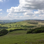 View from Stanage Edge thumbnail