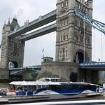 Tower Bridge and the The Aurora Clipper thumbnail