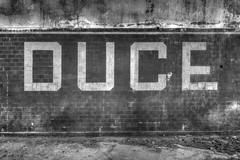 Le Duce (urban requiem) Tags: urbex urban exploration urbanexploration urbanrequiem verlaten verlassen abandonné abandoned abbandonato abbandonata lost old decay derelict hdr 600d 816 sigma italie italia italy usine factory officina del duce officinadelduce benito mussolini