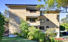 9/7-9 Frederick Street, Hornsby NSW