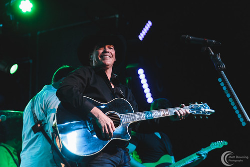 Clay Walker - 5.06.18 - Hard Rock Hotel & Casino Sioux City