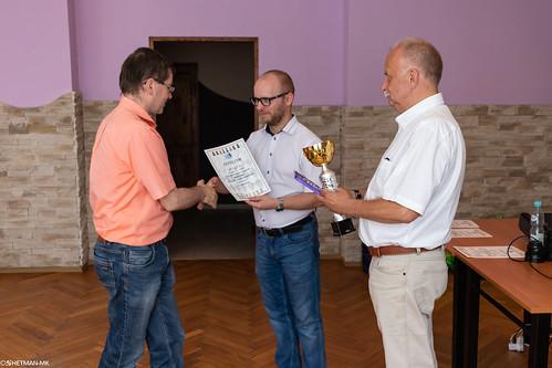 Grand Prix Spółdzielni Mieszkaniowej 2018, VI Turniej-147