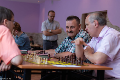 Grand Prix Spółdzielni Mieszkaniowej 2018, VI Turniej-68