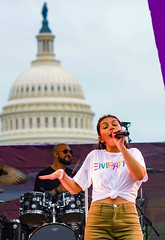 2018.06.10 Alessia Cara at the Capital Pride Concert with a Sony A7III, Washington, DC USA 03596