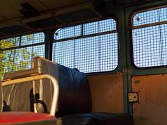P5199731 (darek dario) Tags: nocmuzeów ciężarówka wnętrze milicja