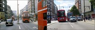 Oxford Street`1979-2018