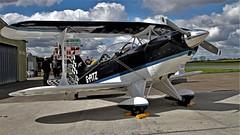 G-PITZ (toowoomba surfer) Tags: biplane aviation aircraft aeroplane