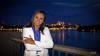 20180616 Priscilla Fjällgatan - 16 juni 2018 - 01 (OskarB_65) Tags: 2018 brazilian enskilda fjällgatan humans portait porträtt pretty smile stockholm utomhus woman oskarbilligse stockholmslän sverige se