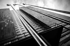 DSCF4513 (靴子) Tags: 黑白 單色 建築 線條 街頭 街拍 bw bnw street streetphoto xt2 fuji