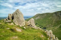 Summit to look at.. (Tall Guy) Tags: tallguy pikeawassa steelknotts uk unescoworldheritagesite ldnp lakedistrict cumbria summit