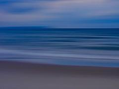 Serene. (awphoto3) Tags: icm seascape abstract beach shore ocean