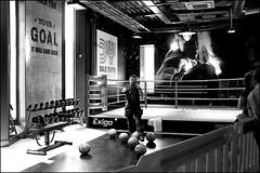 DIY SOS Big Build - DSCF2070a (normko) Tags: london west diy sos big build bbc tv grenfell tower boxing club dale youth gym westway mark miller nophotos