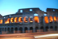 Нічний Рим, Італія InterNetri Italy 097