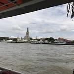 Wat Arun Ratchawararam Ratchawaramahawihan  วัดอรุณราชวราราม ราชวรมหาวิหาร thumbnail