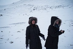 Jill and Katie, Iceland. (Matt Benton) Tags: leica leicam10 digital iceland