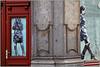Art de rue à Bruxelles, belgium (claude lina) Tags: claudelina belgium belgique belgië bruxelles brussels fresque dessin artderue streetart