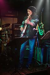 カルメンマキ&OZスペシャルセッション at Crawdaddy Club, Tokyo, 03 Jun 2018, #17 -00632