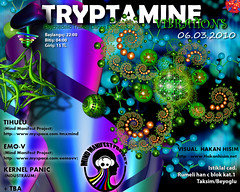 "TRyptamine vibrartions • <a style=""font-size:0.8em;"" href=""http://www.flickr.com/photos/132222880@N03/28769702418/"" target=""_blank"">View on Flickr</a>"