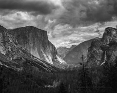 img012 copy (adventurcrazy) Tags: anseladam blackwhite classic nationalhistoriclandmrk nationalpark yosemitenationalpark yosemite california 4x5film 4x5 largeformat film filmphotography hollywood