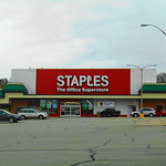 Staples (New London, Connecticut) thumbnail