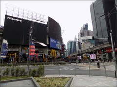 Malaysia Kuala Lumpur Busy 20180110_141030 DSCN1324 (CanadaGood) Tags: asia asean seasia malaysia malaysian kl kualalumpur architecture building monorail train advertising sign mcdonalds shopping canadagood 2018 thisdecade color colour peninsularmalaysia