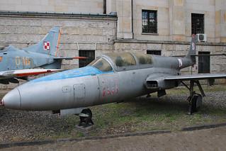 PZL-WSK Mielec TS-11 Iskra-bis B Polish Air Force 101
