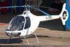 G-VVBZ | Guimbal Cabri G2 | Hudson Aviation (james.ronayne) Tags: gvvbz guimbal cabri g2 hudson aviation helicopter chopper heli flight flying general light elstree london egtr canon 100400mm raw 28105mm