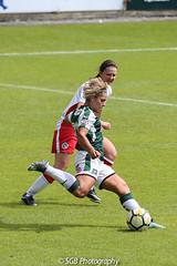 Plymouth Argyle Ladies (steve.brown420) Tags: plymouth ladies argyle football home park soccer kick score win