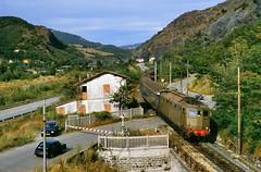 1988  23088  I. (Maarten van der Velden) Tags: italië italy italien italie italia roccamurato fs fse636305 fse636 train11921