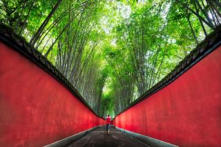 Chengdu Pathway