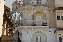 Grey eminence (Diskomuschel) Tags: malta valletta european capital culture 2018