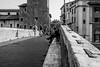 The First Street (stefanonikon1) Tags: street blackwhite d600 nikkoraf5018 nikon roma
