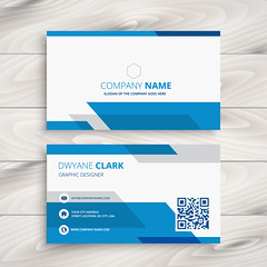 Business Card blue corporate business card (Best Designer BD) Tags: business businesscard abstract card template presentation modern stationery identity corporate id visiting layout company graphic creative contact print branding corporateidentity identitycard minimal clean blue