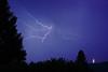 Lightning (docoellerson) Tags: thunderstorm lightning weather night rain danger pyramidenkogel kärnten carinthia austria