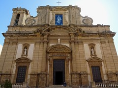 Sciacca Basilica (stillunusual) Tags: sicily italy sciacca streetphotography street city cityscape urban urbanscenery urbanlandscape building architecture history historicalplaces sciaccabasilica church holiday vacation travel travelphotography travelphoto travelphotograph 2018