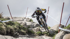 dirt dd (phunkt.com™) Tags: fort william uni mtb mountain bike world cup 2018 dh downhill down hill race phunkt phunktcom keith valentine