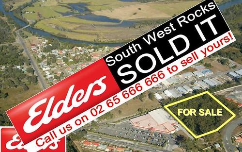 13-19 Steve Eagleton Dr, South West Rocks NSW