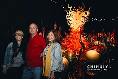 chihuly (ISOkayla) Tags: seattle art center collections chihulygardenandglass
