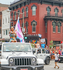 2018.06.09 Capital Pride Parade, Washington, DC USA 03195