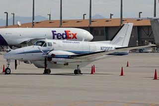 N7200Z | Beech C99 Airliner | Ameriflight