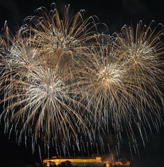 Ignis Brunensis 2018 (*Vasek*) Tags: ignisbrunensis fireworks ohňostroje feuerwerk brno brünn europe czech nikon d7100 night 2018